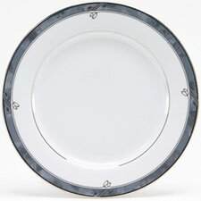 "Sentiments Moonstone 8"" Salad / Dessert Plate"