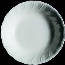 "White Satin 7.5"" Soup / Cereal Bowl"