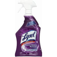 Lysol 32 oz. Mold and Mildew Remover with Bleach
