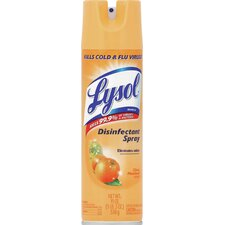 <strong>Reckitt</strong> Lysol 19 oz. Disinfectant Spray