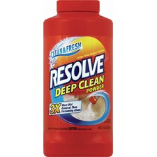 Resolve 18 oz. Carpet Cleaner Moist Powder
