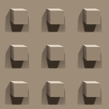 Large Cubes Wallpaper