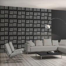 3D Squares Wallpaper