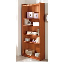Bücherregal mit 4 Fächern
