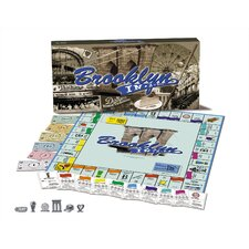 Brooklyn-In-A-Box Board Game