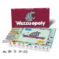 NCAA Board Game