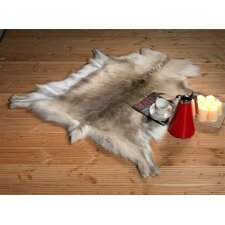 Nordic Natural Brown Rug