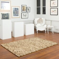 Marbles Ivory Multi Contemporary Rug