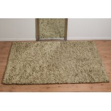 <strong>TheRealRugCompany</strong> Curly Green Contemporary Rug