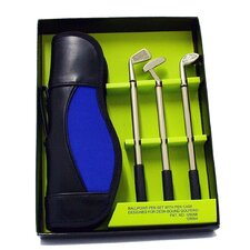 3 Piece Golf Pen Set