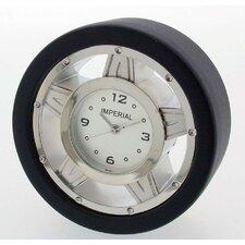 Race Tyre Clock