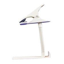 Bendable Mounting Bracket Clamp for Motion Sensor