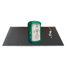 FallGuard Economy Monitor with Floor Mat