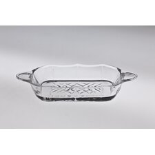 Crystal Soap Dish