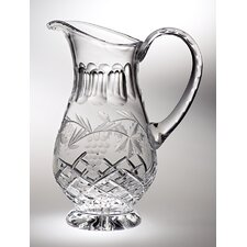 43 oz. Crystal Pitcher