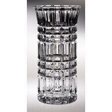European Crystal Vase