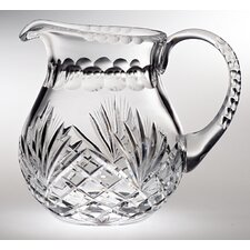 38 oz. Crystal Pitcher