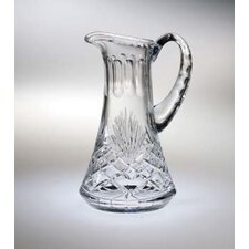 14 oz. Crystal Milk Jug