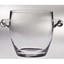 High Quality Glass Cooler/Ice Bucket