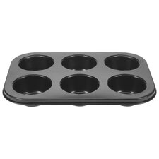26.5cm Non Stick Baking Tray in Black