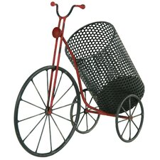 <strong>River Cottage Gardens</strong> Trike Wine Holder