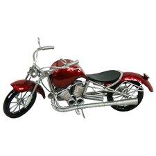 Decor Model Motorcycle