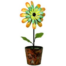 Flower Figurine