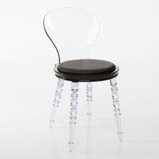 Wynona Clear Side Chair