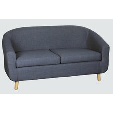 Turin Fabric Sofa