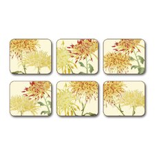 <strong>Jason Products</strong> Kikka Assorted Coaster (Set of 6)