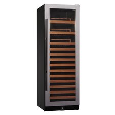 170 Bottle Single Zone Compressor Wine Cooler