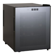 12 Bottles Thermoelectric Wine Refrigerator