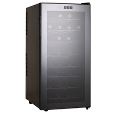 32 Bottle Thermoelectric Wine Refrigerator