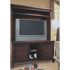 "Irish Countryside 62"" TV Stand"