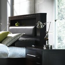 Marbella Bookcase Headboard