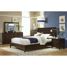 Kendall Panel Bedroom Collection