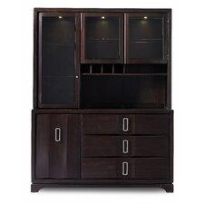 Brooke China Cabinets