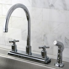<strong>Kingston Brass</strong> Millennium Centerset Kitchen Faucet