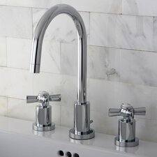 Millennium Mini Widespread Kitchen Faucet