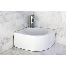 Manhattan China Vessel Bathroom Sink