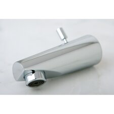 "Made to Match 5.88"""" Diverter Tub Spout"