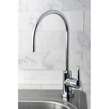 <strong>Kingston Brass</strong> Continental Gourmetier Water Filtration Kitchen Faucet