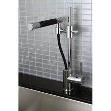 Concord Single Handle Cusinxel Kitchen Faucet
