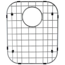 <strong>Kingston Brass</strong> Loft Gourmetier Loft Stainless Steel Grid
