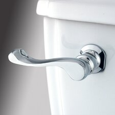 French Toilet Tank Lever