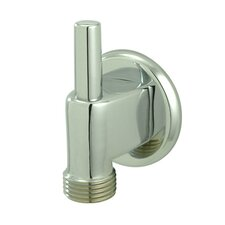 Brass Supply Elbow with Pin