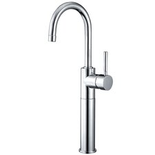 Concord Single Handle Vessel Sink Faucet