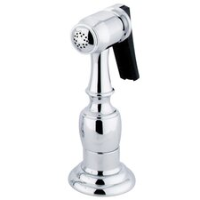 Made to Match Gourmetier Kitchen Faucet Spray