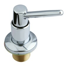 <strong>Kingston Brass</strong> Elinvar Decorative Soap Dispenser