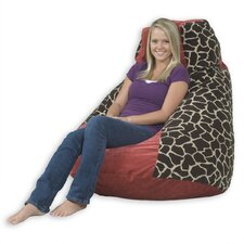 Giraffe Bean Bag Chair